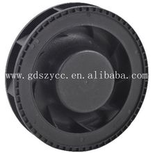 100mm 4 inch high pressure air purifier blower dc brushless centrifugal blower fan 12v 4 pin