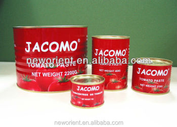 Varies Chinese 2013 Crop Tomato Paste Product,tomato packing boxes