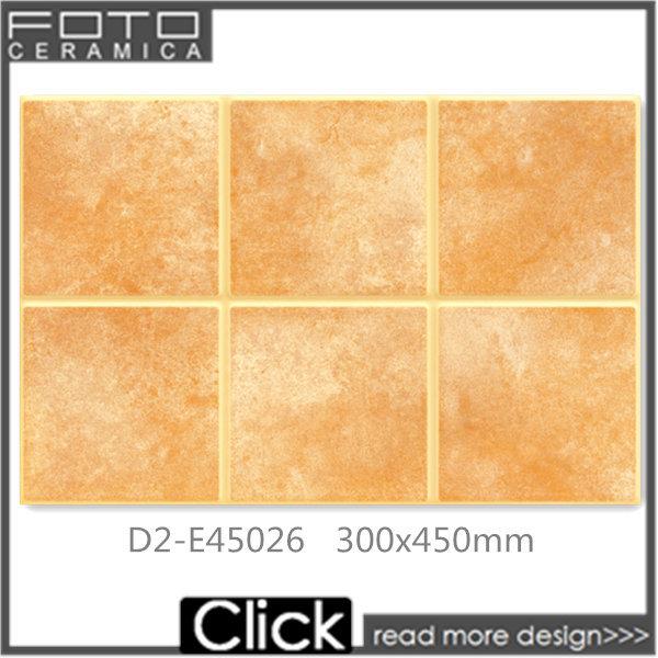 Non skid floor tiles