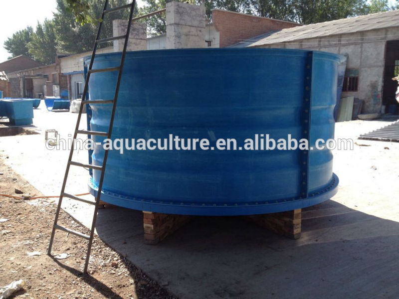 Aquarium aquaponics fiberglass fish tank for sale buy for Aquaponics fish for sale