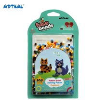 Diy Kids Craft Artkal Hama Beads for Kids and Adults AR529