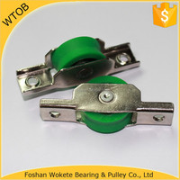 Good Quality Metal Bracket Use For Door&Window Rollers