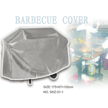 Waterproof BBQ Cover Heavy Duty Gas Grill Cover