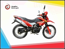 150cc / 200cc /250cc displacement Brazil 2010 off road / dirt motorbike / dirt motorcycle