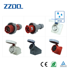 Factory directly sell 110v industrial socket outlet