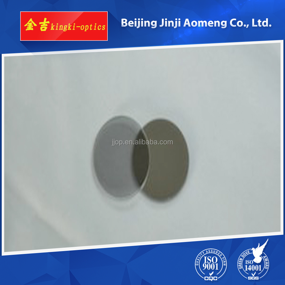 Alibaba China 3mm-460*460mm pixco 55mm 55 mm neutral density 8 nd8 filter