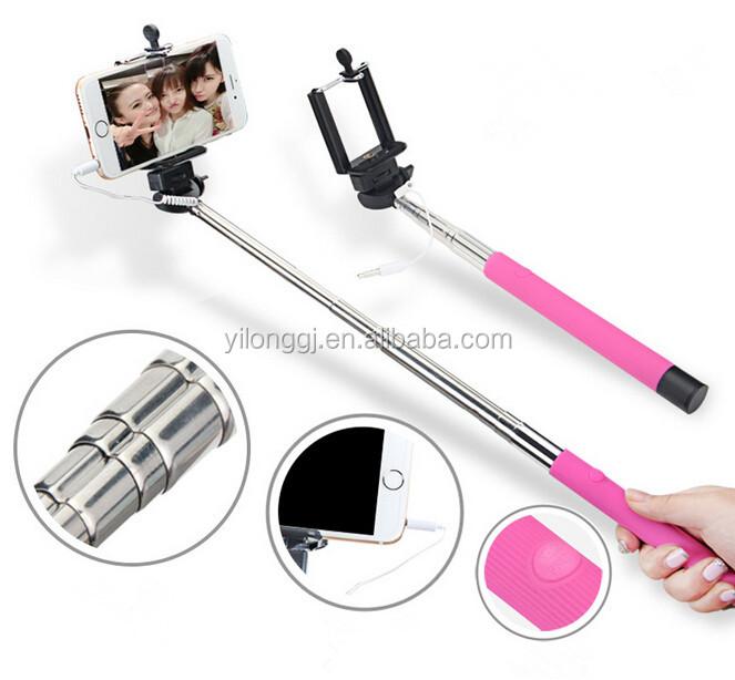 hot sale bike selfie stick mount carbon fiber extendable monopod buy selfie stick extendable. Black Bedroom Furniture Sets. Home Design Ideas