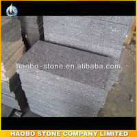 Top Quality Good Price Natural Granite Garden Wall Stone