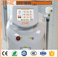 factory OEM service 808 diode laser hair removal electrolysis machine