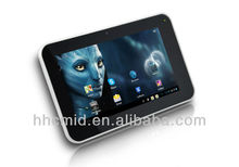Best Price Allwinner A13 1Hz CPU Android Tablet laptop Computer with Phonecall/Camera/Music/Movie/Game Function