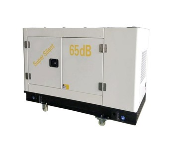 Top sale 50kva diesel generator, super silent generator for home use