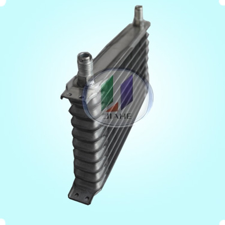 high performance hydraulic oil cooler