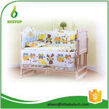 107X Beautiful high quality wooden christmas crib