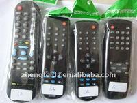 remote control for tv ZOOM TNQ009