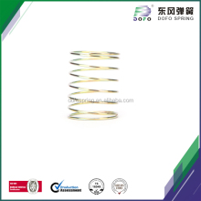 compression suspension coil spring for chairs