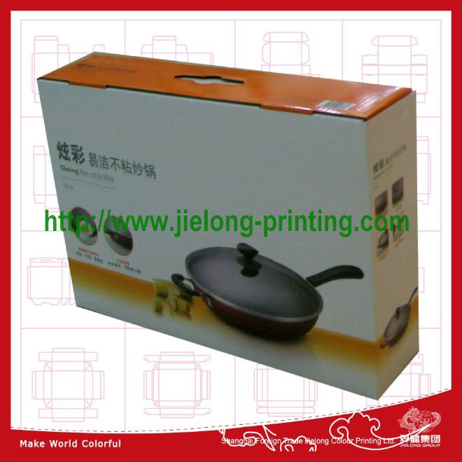 manufacture boiler package box