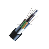 12 cores fiber optic cable manufacturers GYTA