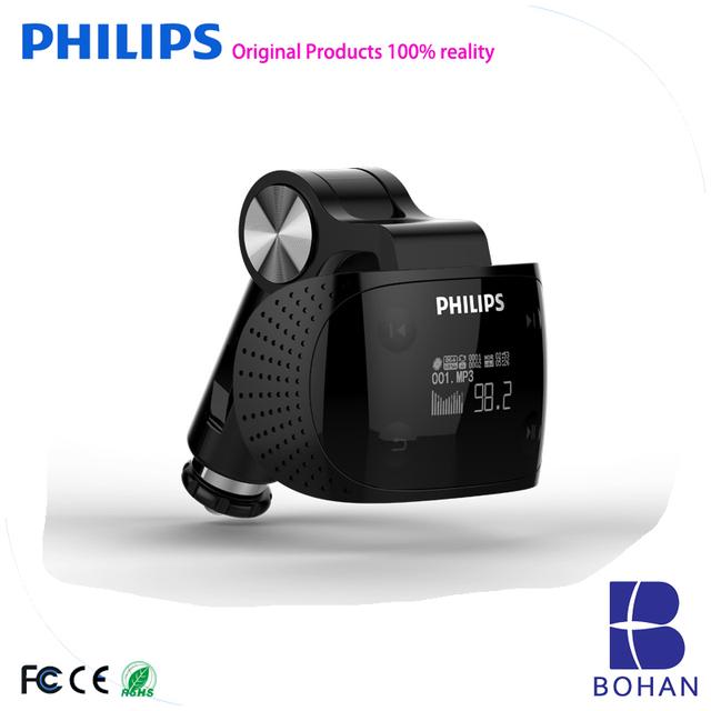 Philips Original Car Audio Mini Car MP3 Player CD Adapter for Cars Use