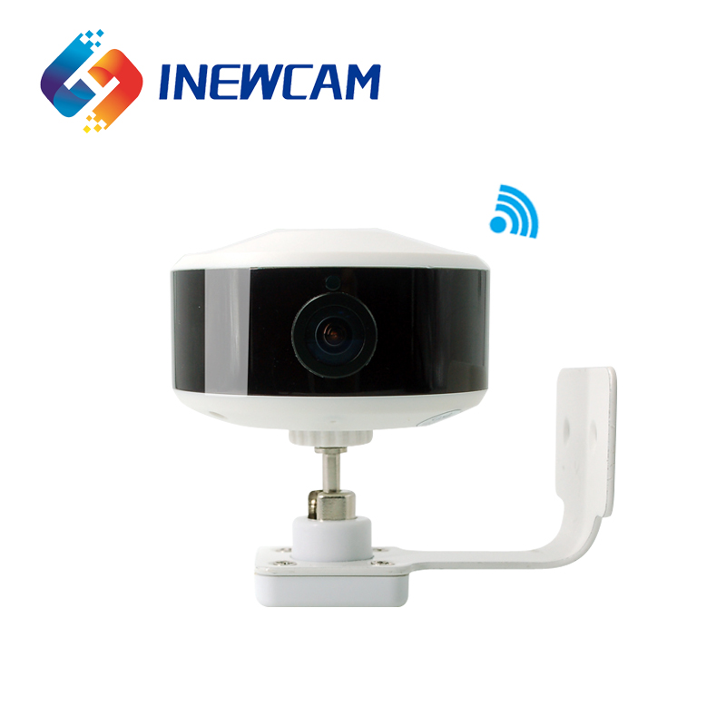 HD 720P Two Way Audio Motion Detection WiFi IP CCTV Camera with Voice Recorder