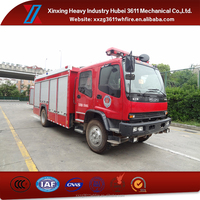 Hot Sale Wholesale New Medical Equipment 6t New Arrival Hot Sale Foam Fire Fighting Truck