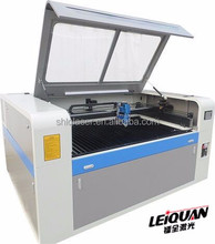 Affordable price 150W MDF stainless steel metal mixed material laser cutting machine