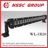 "NSSC Auto Electrical System 20"" inch Truck LED Lights Bar 100w Off Road led bars"