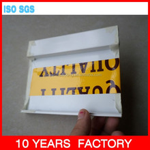 Wanfa dull painted aluminum profile protective film for aluminum plate surface tape