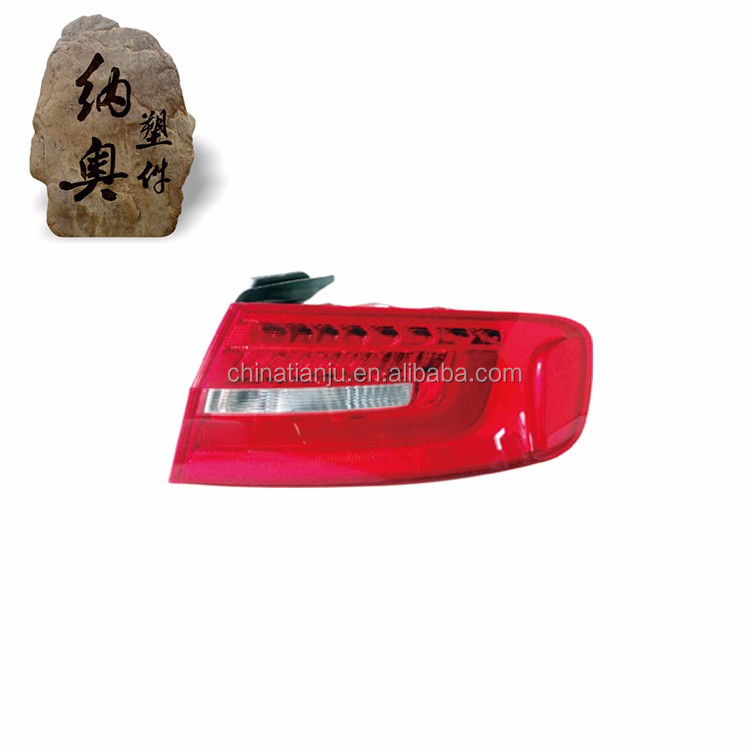 China supplier dc car tail light for AUDI A4 B9 factory sale