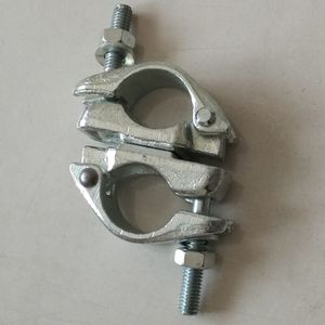 EN74 BS1139 Scaffolding Pipe Fitting