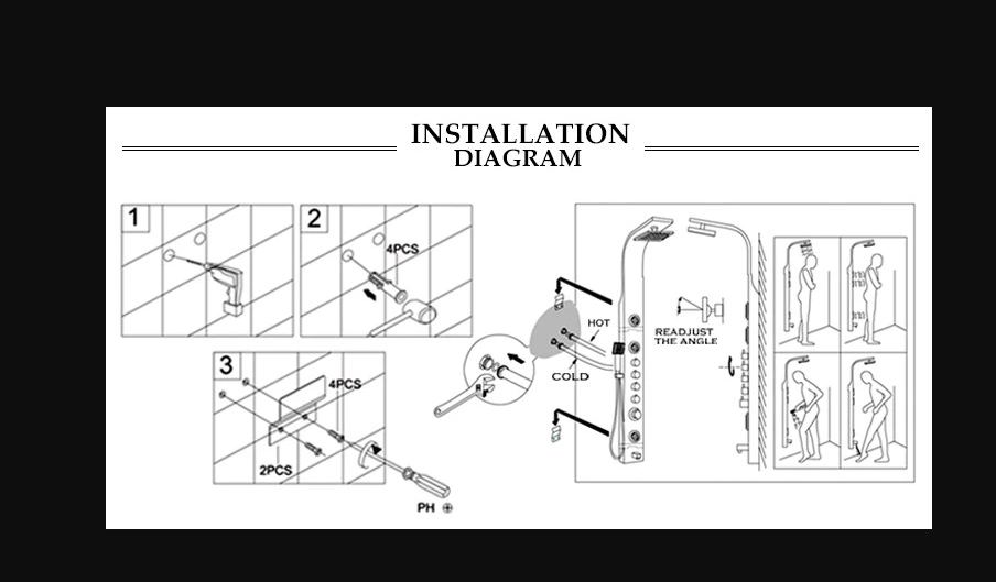 shower panel installration.png