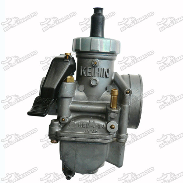 Motorbike Pit Bike Keihin 26mm Carbureter PE26