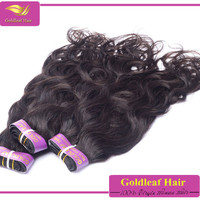 Free shipping online bulk order 100%natural human hair vietnam virgin hair extensions