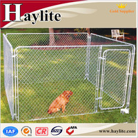 Best selling galvanized dog crate for sale