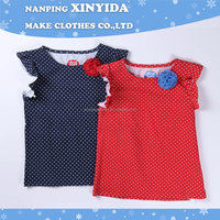 Designer hotsell baby casual cotton dress