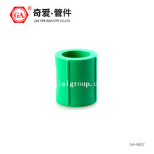 QIAI GA sockt ppr pipe fitting pvc pipe fitting names and parts
