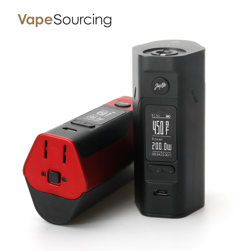 100% authentic electronic cigarette china market offer Wismec warehouse wholesale price Reuleaux RX2/3 mod all in stock