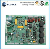 Custom pcb factory pcba Design electronic development pcb design and assembly Electronic PCBA manufacturing