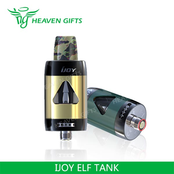 2ml IJOY ELF Sub Ohm Tank
