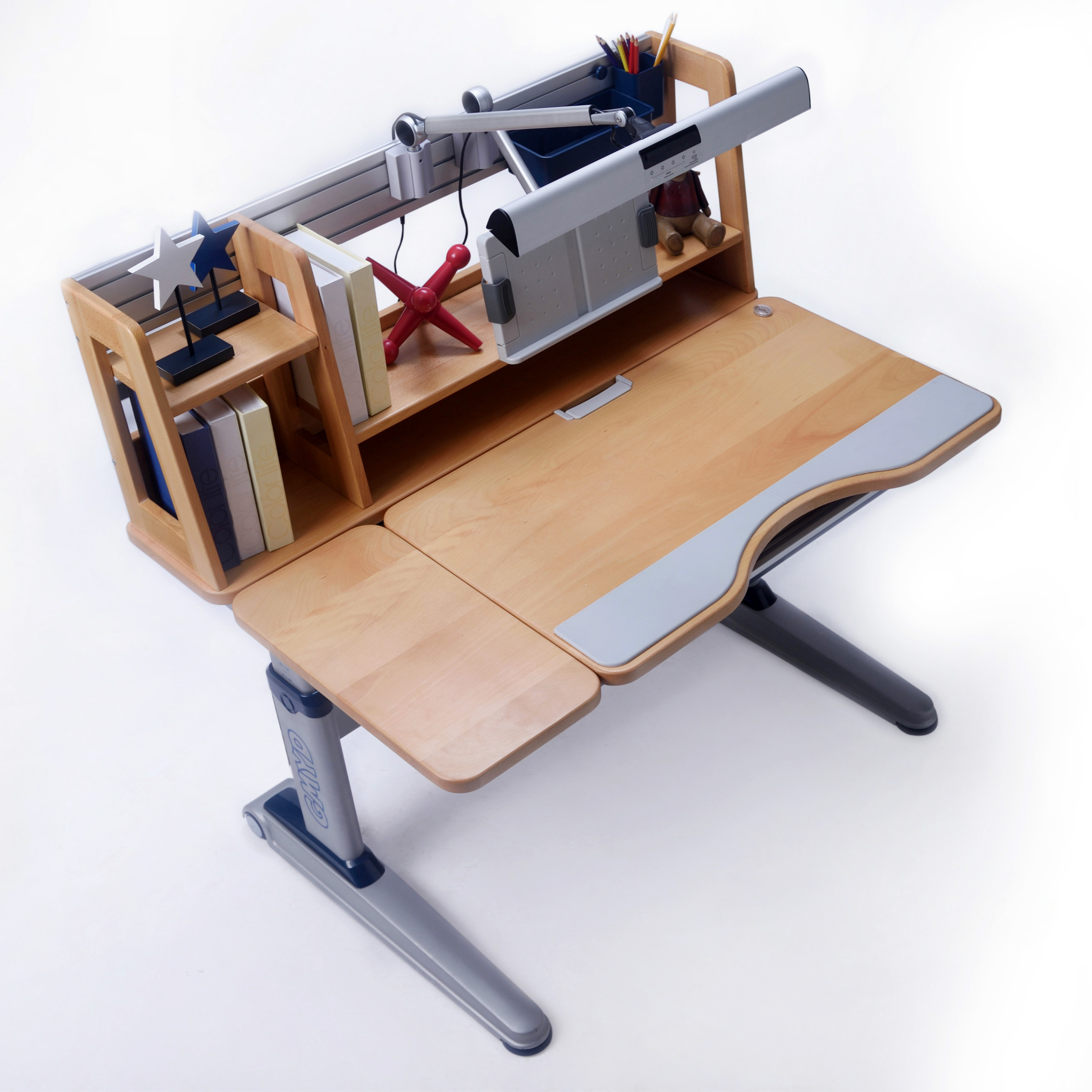 Ergonomic Kids Study Table Chair