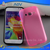 For Galaxy Core Prime G3606 G3608 G3609 case cover sweet colors soft jelly TPU cellphone cover case for SAMSUNG