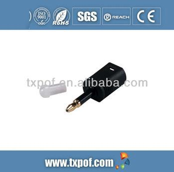 Original male to female optical Toslink adapter