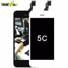 recycle broken lcd screen for iphone 4/4s/5/5s/5c , for iphone 5 replacement lcd touch screen glass