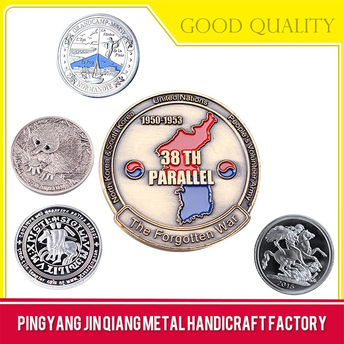 Widely Used Superior Quality Coin Best Gift For Engineers