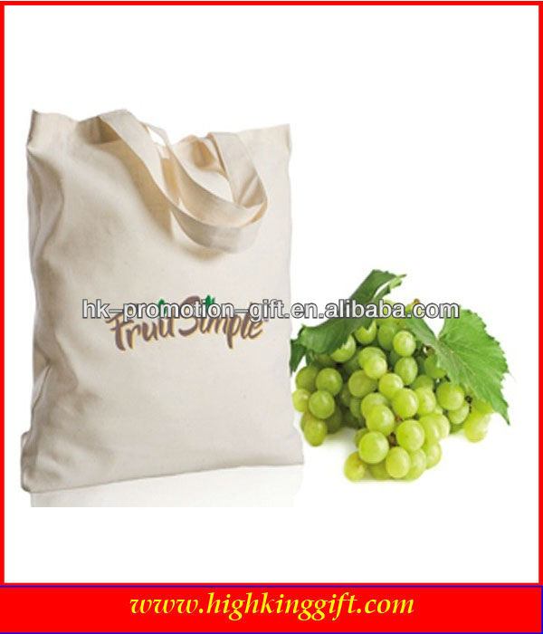 Large capacity reusable shopping bags wholesale cotton grocery bags