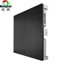 Indoor High Density led screen price P2.5 full color led display for tv studio
