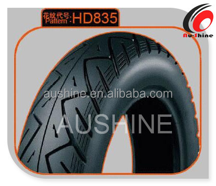HD835 dual sport motorcycle tires 3.50-10