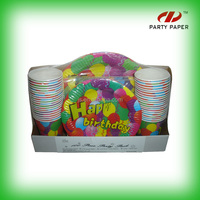 Newest The Favor Balloon Design Paper Set
