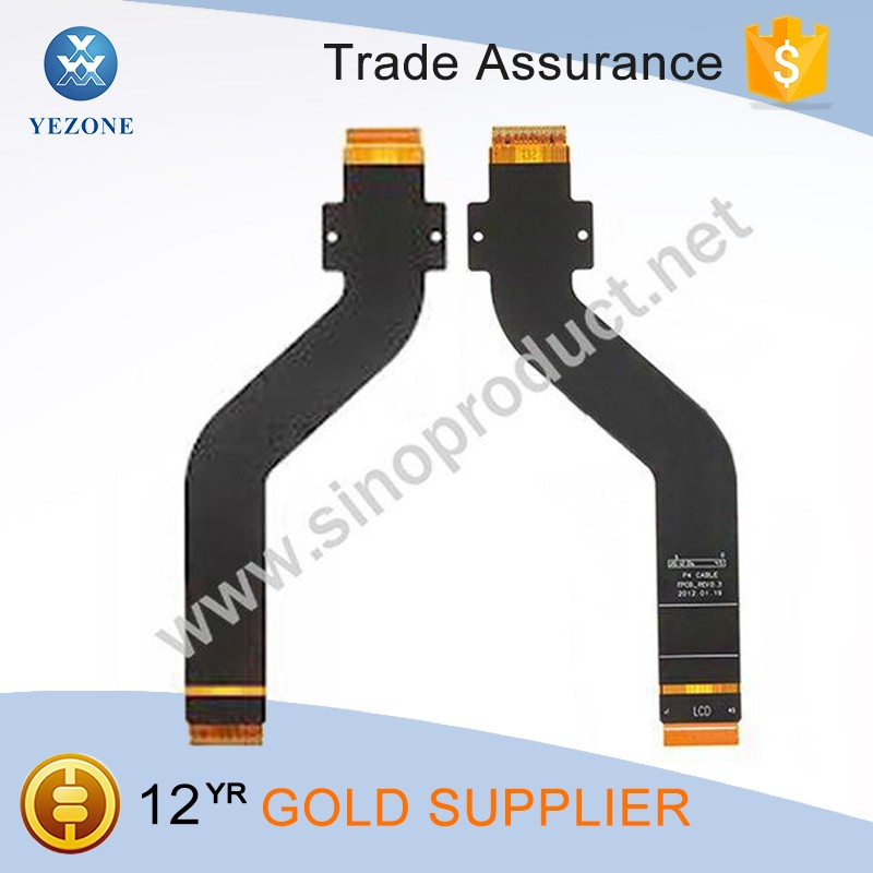Wholesale LCD Flex Cable For Samsung Galaxy Tab 2 10.1 P5100 Replacement Parts