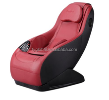 High Quality Household Smart Massage Chair with Bluetooth and Roller Massage Function