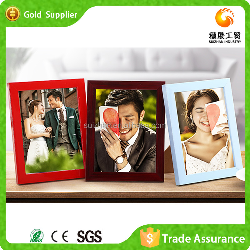 Small Plastic Craft Frame With Home Decors Zhejiang Factory